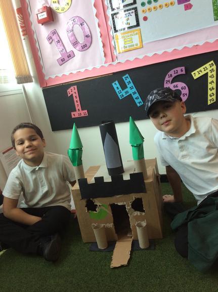 Constructing Castles