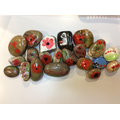 Poppies for Remembrance Day!
