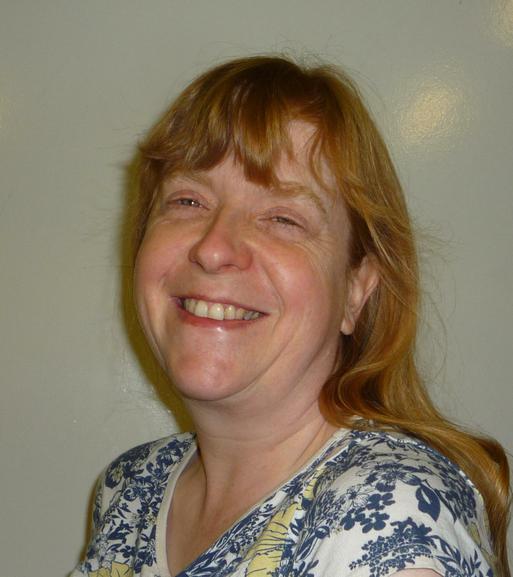 Karen MacDonald - Co-Opted Governor