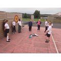 Developing communication skills in OAA P.E