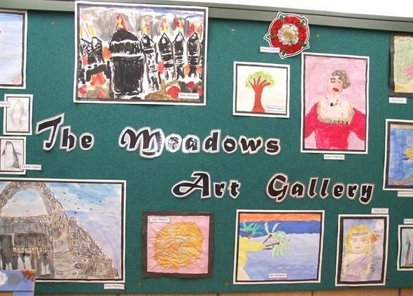 The Meadows Art Gallery