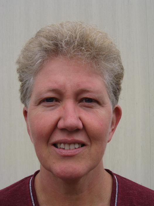 Mrs Tilley Higher Level Teaching Assistant