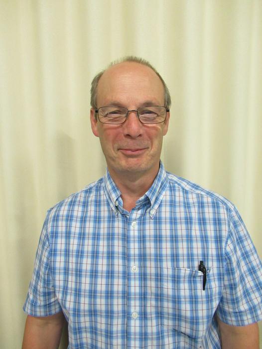 Mr John Williamson