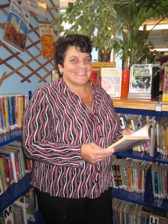 Mrs. Karn Teaching Assistant