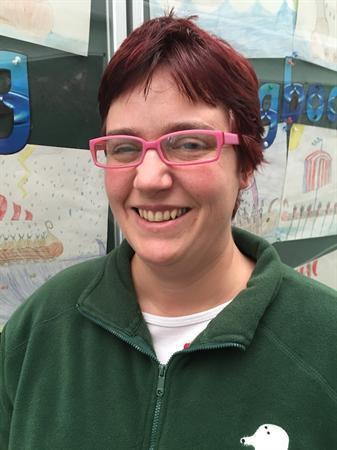 Mrs. Bunn Teaching Assistant