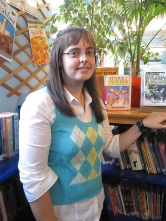 Miss. Seldon Teaching Assistant
