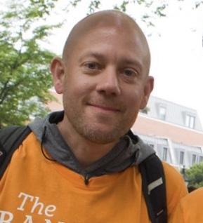 Mr. Burge Trainee Teacher & IT support d.burge@mgjs.org