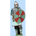 Anglo Saxon soldier
