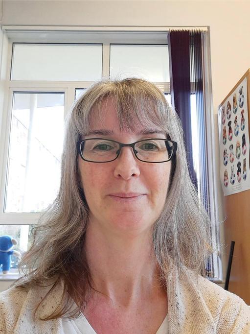 Mrs. Gurney Office Administrator