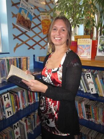 Mrs. Brittain Teaching Assistant