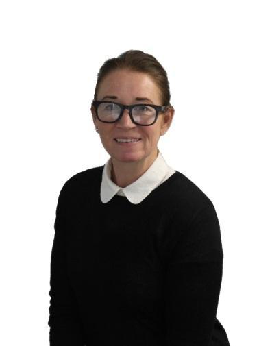 Vanessa Kersley–Residential Catering Assistant