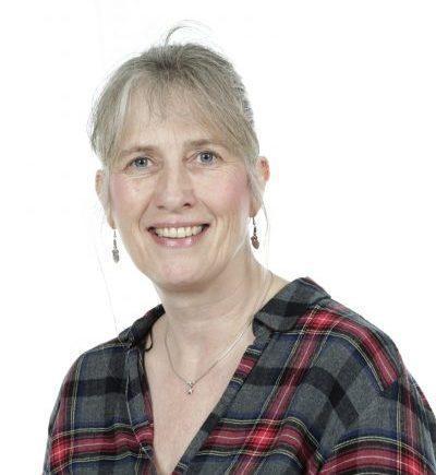 Mary Nelson – Teacher