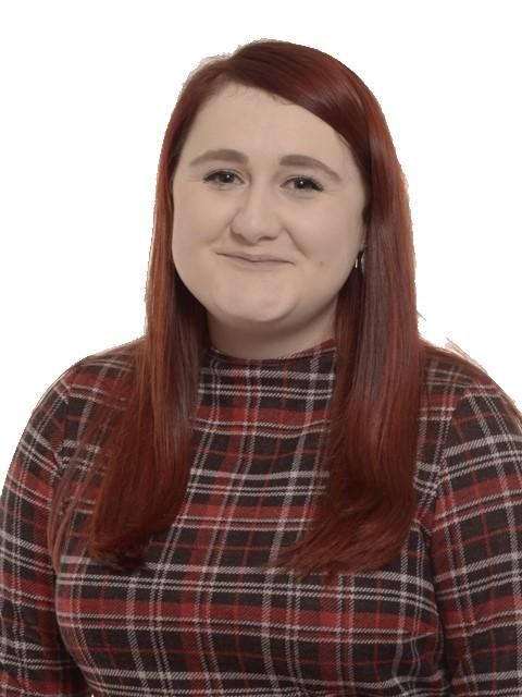 Rhianon Gellini– Learning Support Assistant