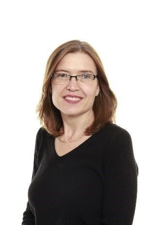 Anne Ballard – PA to Senior Leadership Group