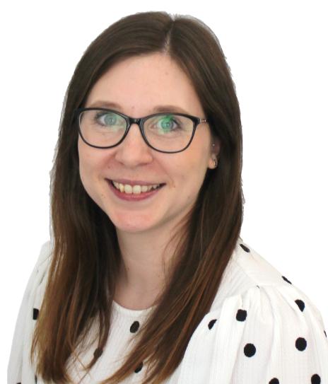 Bethany Thorpe – Specialist Speech and Language Therapist