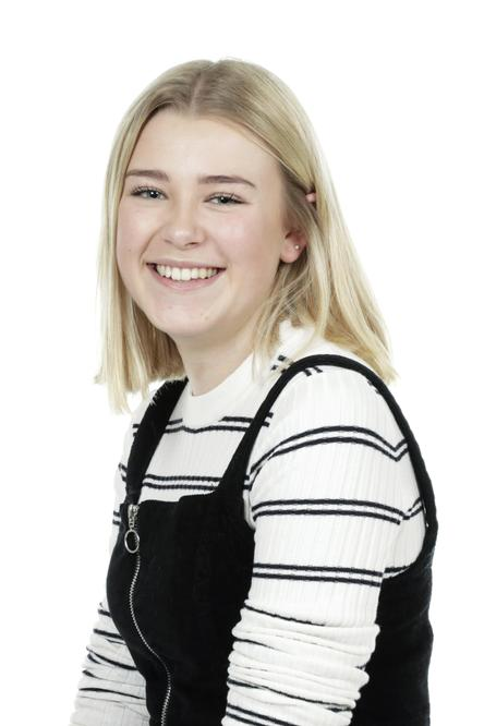 Chloe Hawkes – Learning Support Assistant