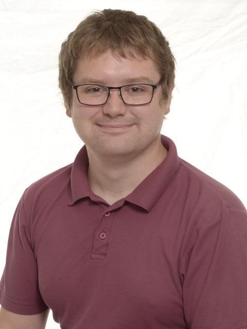 Matt Saunders – Premises Assistant