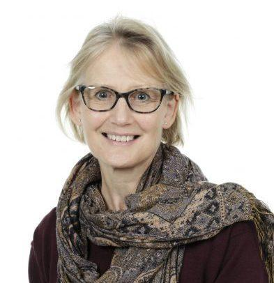 Rebecca Ham – Speech and Language Therapist