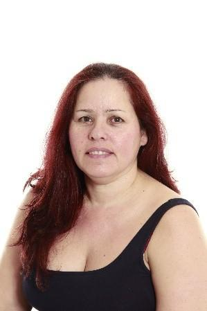 Paula de Freitas – Kitchen Assistant