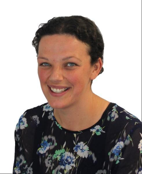 Claire Barnes– Occupational Therapist in Assessment Center