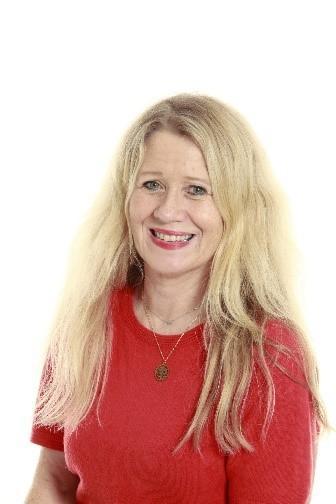 Ginny Deane – Teacher