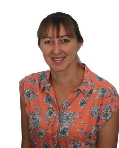 Hannah Davidson – Learning Support Assistant