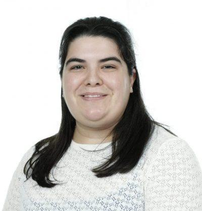 Teresa Rocha-Perez – Learning Support Assistant
