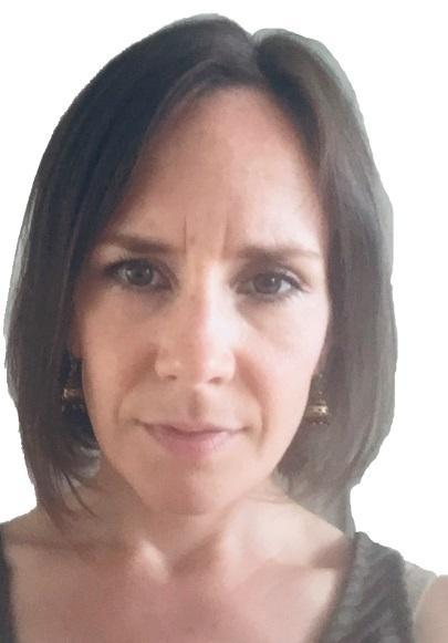 Charlotte Lawrence Smith– Advanced Speech and Language Therapist in Assessment centre