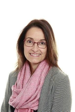 Liane Hall – Lead Occupational Therapist