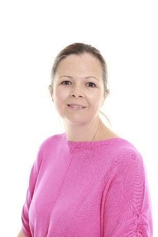 Kelly Spall – Learning Support Assistant