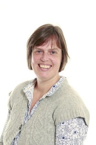 Anne Hill – Teacher
