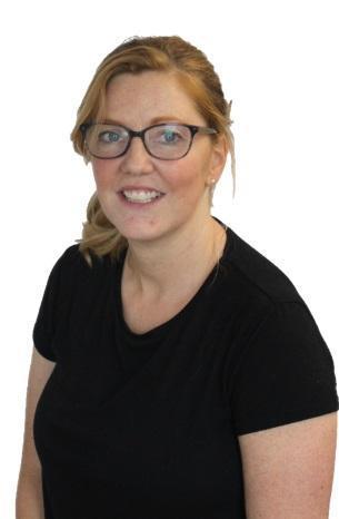 Kate Leong – Teacher