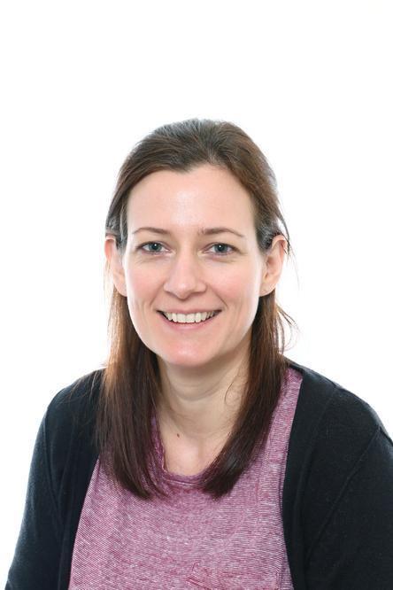 Kayleigh Turner - Senior Specialist Speech and Language Therapist