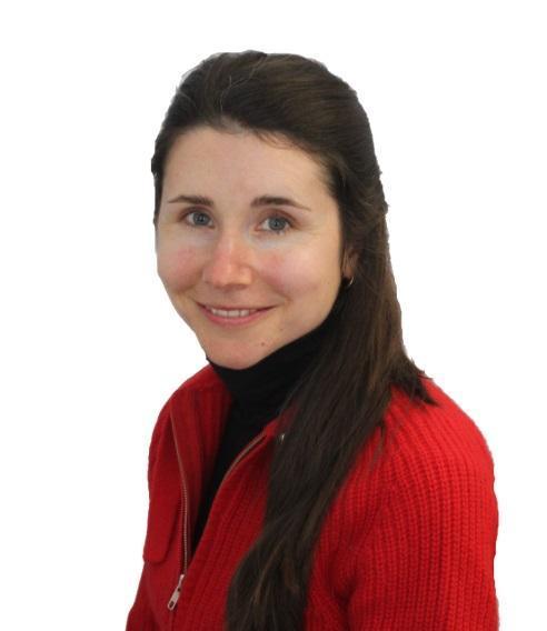 Kelly Moran – Senior Specialist Speech and Language Therapist