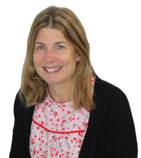 Caroline Burns – Senior Specialist Speech and Language Therapist