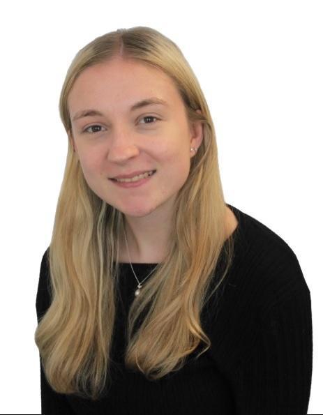 Sophie Rutter -Assessment Centre Intern