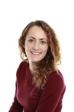 Rebecca O'Hearn – Senior Speech and Language Therapist