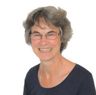 Jessie Luckins – Senior Speech and Language Therapist VOCA