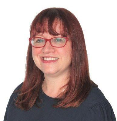 Claire Young – School Administrator, Admissions and Events