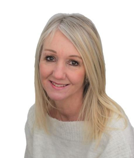 Zoe Mcdonald- Bank Learning Support Assistant
