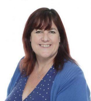 Sarah Pennington – Assistant Headteacher
