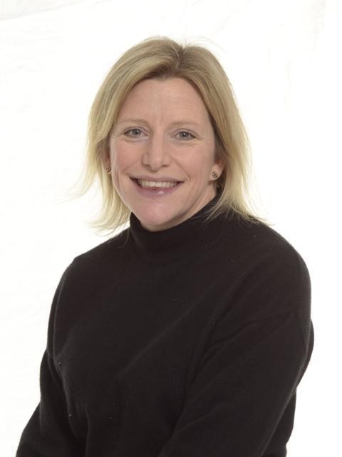 Emma Forrest – Assistant Headteacher