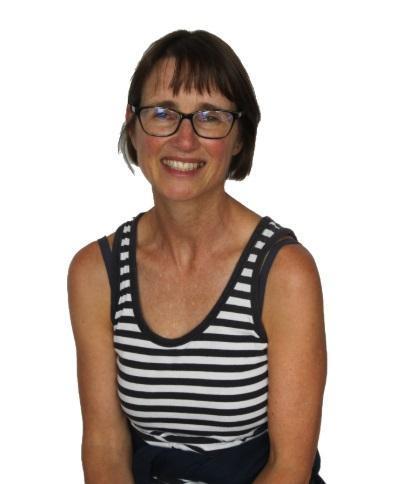 Caroline Keynes – Learning Support Assistant