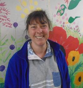Teaching assistant: Mrs Deborah Corness