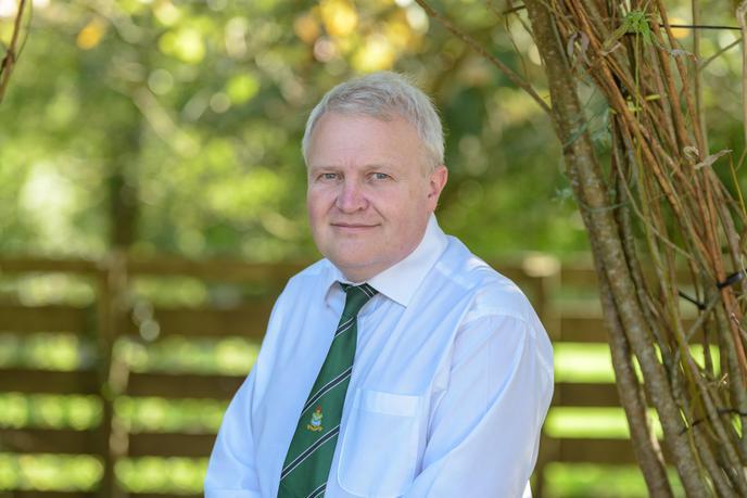 Headteacher: Mr Gavin Hamilton