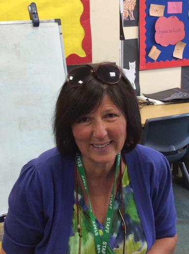 Teaching Assistant: Mrs Julia Boston