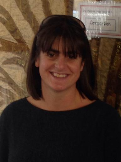 Teaching Assistant: Mrs Tracy Coupland
