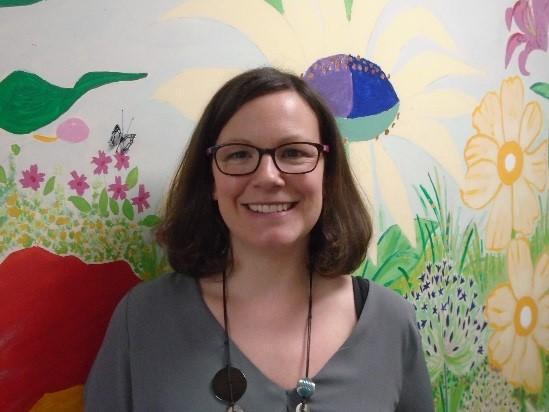 Headteacher & Acorn Class: Mrs Kate Gawadzyn