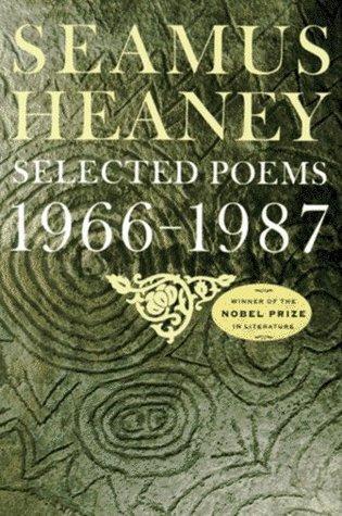 Spring 2: Seamus Heaney Poetry