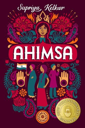 Autumn 2: Ahimsa